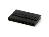 1x8 Housing (Pack of 10)