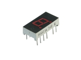 7-segment LED Display 0.3 inches CA Red