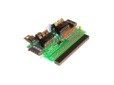 Adapt11 High-current Quad Motor Driver Module