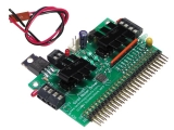 Adapt11 Quad Motor Driver Module