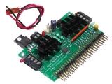 Adapt11 Quad Motor Driver Module