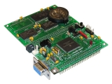 Adapt812MAX Module with 512K Flash + 1M RAM + RTC