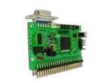 Adapt9S12C128 MCU Module
