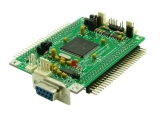 Adapt9S12DP512SM1 Module with Serial Monitor, CAN config.