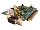 Adapt9S12E128 Module with 112-pin MCU, Minimal