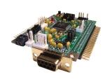 Adapt9S12EQ128 w/ 80-pin MCU (no IrDA)