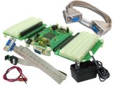 Adapt9S12XDP512 Solderless Experimentor Package