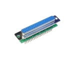 D-Sub Adapters, 37-pin socket