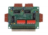 Data Acquisition System Module 24-Channel