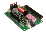"Demo Card for all ""Adapt""-series MCU Modules"