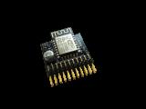 ESP12 WiFi Breakout Board