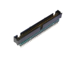 IDC Ribbon Cable-to-breadboard adapter, 60-pin