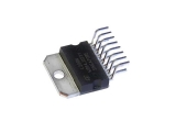 L298 motor driver bridge