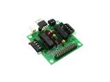 MicroCore-11 Quad Motor Driver Module