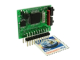 MicroStamp11 32K Turbo Module