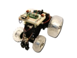 NanoCore12DX Modified R/C Car Robot Bundle, Low-cost