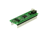 NanoCore12MAXC128S Module, RS232 Interface, 40-pin