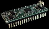 NanoCore12 ZVC DIP module, RS232
