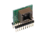 PLCC Adapter, 20-pin