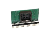 PLCC Adapter, 44-pin