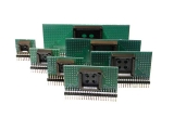 Set of Seven PLCC Adapters