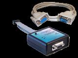 XGATE BDM Pod for 5-Volt targets, RS232 Interface