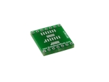 breakout board, TSSOP or SOIC to 14-pin DIP