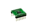 breakout board, level-shifter, 3V/5V, 14-pin wide DIP