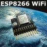 ESP8266 WiFi