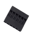1x6 Housing (Pack of 10)