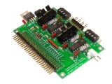 Adapt12 X-Y Stepper Module
