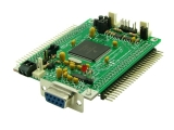 Adapt9S12DP512SM2 Module with Serial Monitor, Full config.