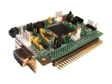 Adapt9S12E256 Fully-populated Module with 112-pin MCU