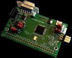 Adapt9S12ZVC WiFi-ready plus RS232