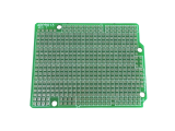 Arduino UNO-compatible Prototyping Shield 13