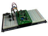 Breakout Baseplate for STM32x0 Discovery Modules