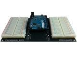 Breakout Baseplate for Arduino and compatibles