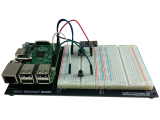 Breakout Baseplate for RaspberryPi