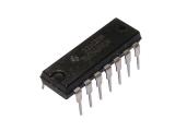 DAC, 8-bit, 4-channel, SPI