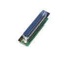 D-Sub Adapters, 37-pin plug