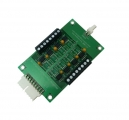 Diff Amp Module, 8-channel