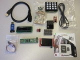 Kit 5 for Purdue University ECE362 Lab