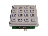 Matrix Keypad, 4x4