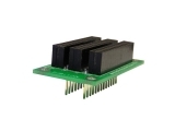 MicroCore-11 Twin Backplane/Adapter