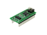 NanoCore12DXC32S Module, RS232 Interface, 32-pin, RoHS-compliant