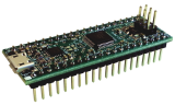 NanoCore12 ZVC DIP module, USB