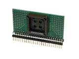 PLCC Adapter, 52-pin