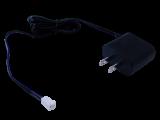 Power Supply, Switching, 9VDC, 2-pin Molex