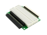 Solderless Breadboard/Extender Card
