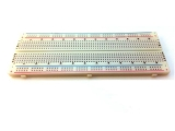 Solderless Breadboard, 830 tie points
